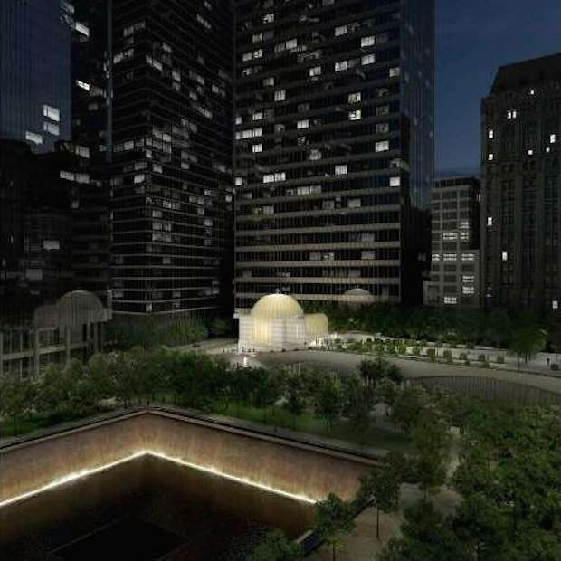 106 NIGHT VIEW FROM NORTH ACROSS MEMORIAL.jpg