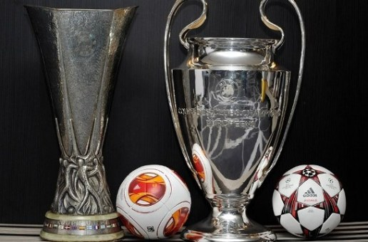 Four Greek Clubs Qualify For UEFA Tournaments