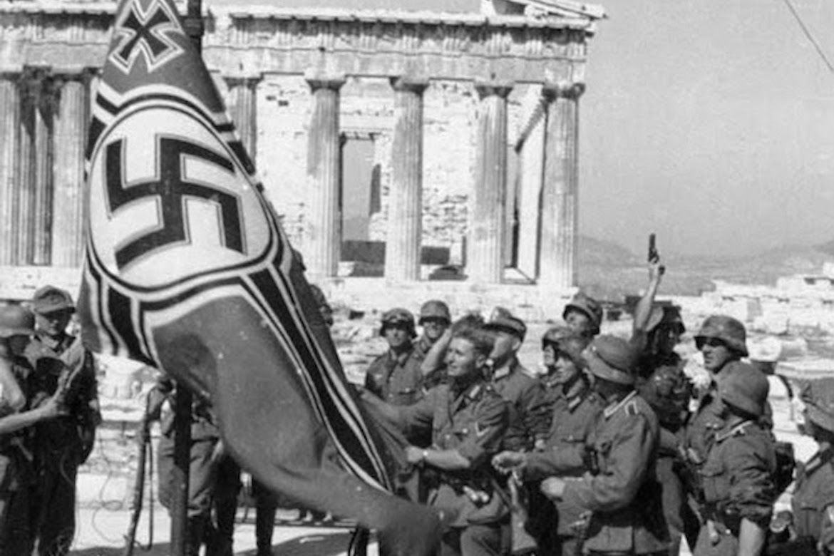 10 great books about greece in world war ii