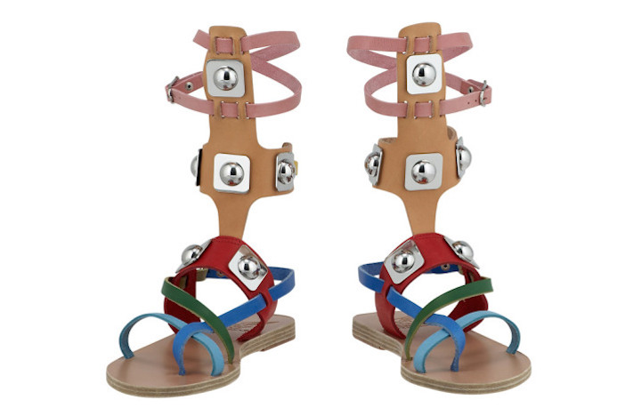 ancient-greek-sandals-peter-pilotto-low-gladiator-multicolour