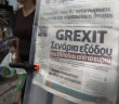 Euro Discount Stores Thrive In Greece