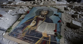 """Chicago's Greek Orthodox Metropolis Wants the World to Recognize Annihilation of Middle East's Christianity as """"Genocide"""""""