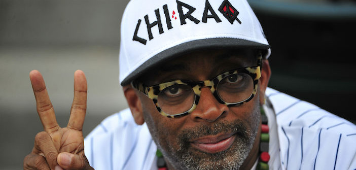 Spike Lee Inspired by Ancient Greek Play for Latest Film