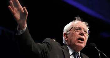 (Video) What Does Presidential Candidate Bernie Sanders Say About the Greek Debt Crisis?