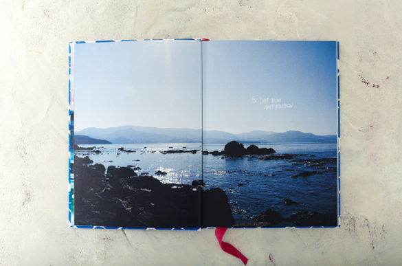 My Greek Island Home: Australian Photographer Claire Lloyd's Beautiful Island of Lesvos Captured in Stunning Book