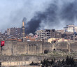 Turkey bombing its own people in Diyarbakir
