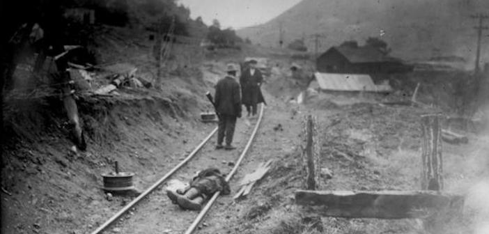 On This Day September 23-24, 1913: Remembering the Greek Immigrant Coal Miners Who Fought Injustice Against America's Wealthiest and Most Powerful Man
