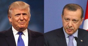 """Donald Trump: """"Nothing But Praise"""" for Turkey's Erdogan; Believes Coup was Real"""