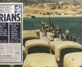 On This Day July 20, 1974: Turkey Invades Cyprus