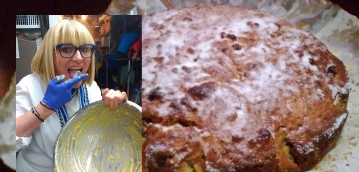 Maria Loi's Finger-Licking Good Fanouropita Recipe: Bake it Today and Find your Lost Items