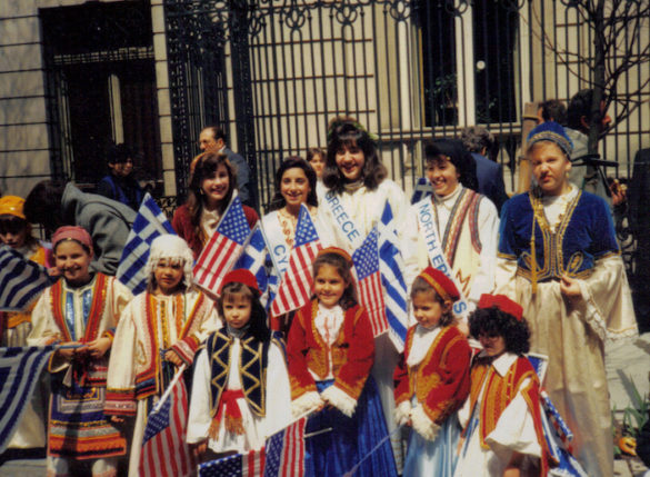 Historic New Jersey Parish of St. George Preps for Centennial Celebrations Oct 15 – 22, 2016