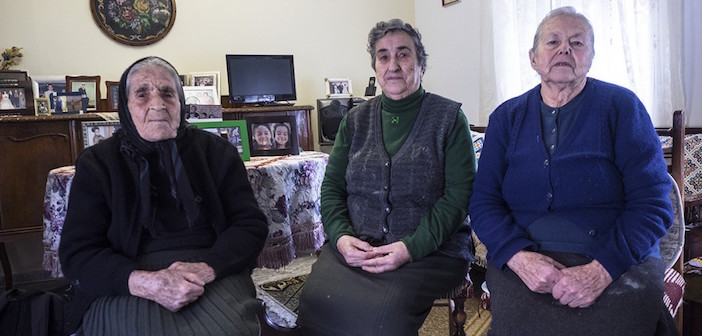 We Can Learn A Lot From The Greek Grandmothers Nominated For A