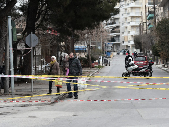 WWII-Era Bomb Defused as 70,000 Thessaloniki Residents Evacuated from Potential Impact Area