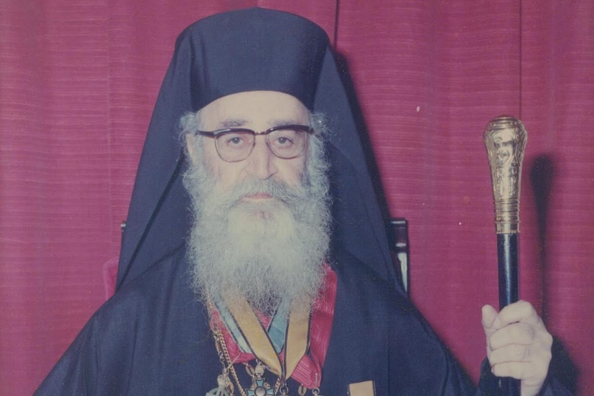 Orthodox elders: a selection of sites