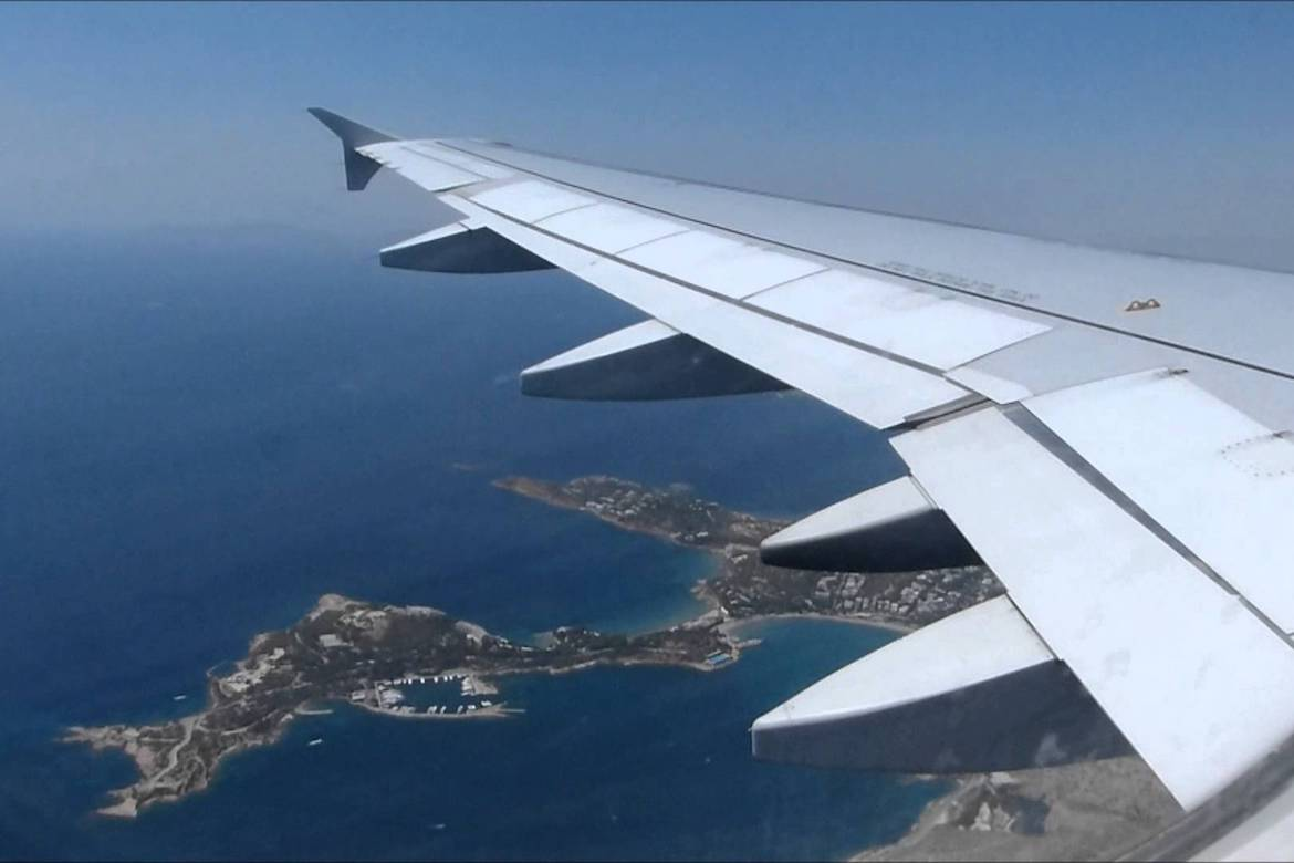 Cyber Monday Air Deals To Athens For Summer 2018 Travel Start At 449 The Pappas Post