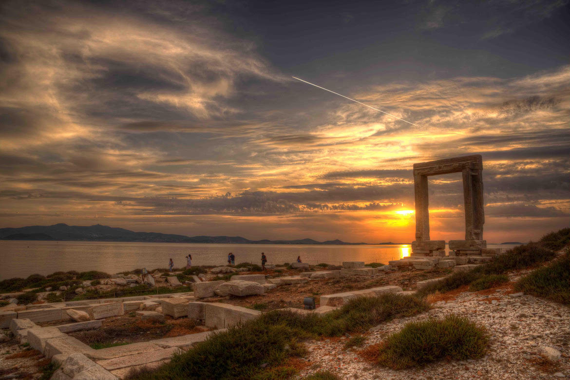 antiparos history nature culture trips in cyclades