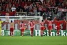 Olympiacos Shock Juve; Lone Greek Victor on UEFA Match-Day 3