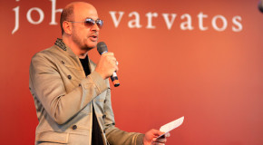 John Varvatos' Gift to Vulnerable Children
