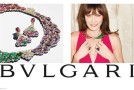 Bulgari Returns to Greek Roots: 2014 MVSA Collection Inspired by Greek Goddesses