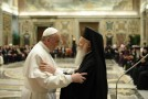 Why the meeting between pope and patriarch in Jerusalem matters