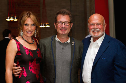 Detroit Philanthropists Peter and Danialle Karmanos Give $200k to Greek America Foundation