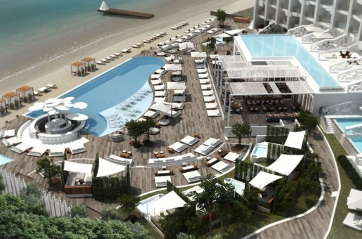 Global Luxury Brand Nikki Beach to Open Greek Resort in Porto Heli