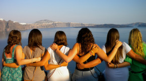 The Power of Study Abroad in Greece