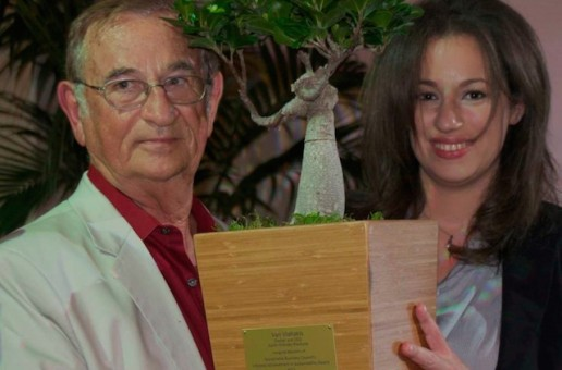 Pioneer of Green Movement in America, Van Vlahakis, Passes Away