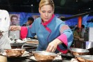 Iron Chef Cat Cora to Receive 2014 Daughters of Penelope Salute to Women Award at National Convention
