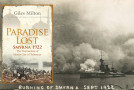 Book of the Week: Paradise Lost, Smyrna 1922: The Destruction of Islam's City of Tolerance