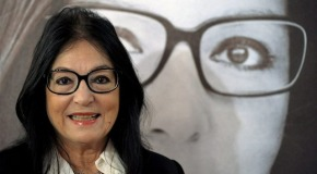 Happy Birthday Nana Mouskouri: One of the Biggest Selling Female Recording Artists in History