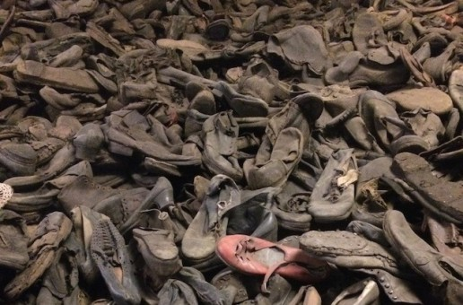Part Two: Auschwitz, The Ugliest Place on Earth