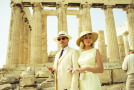 (Trailer) Shot on Location in Athens and Crete, Two Faces of January Opens this Weekend in Theaters